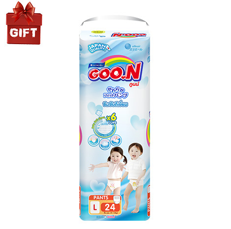 RENEW GOO.N Jumbo Pack Tahi Pants L 24