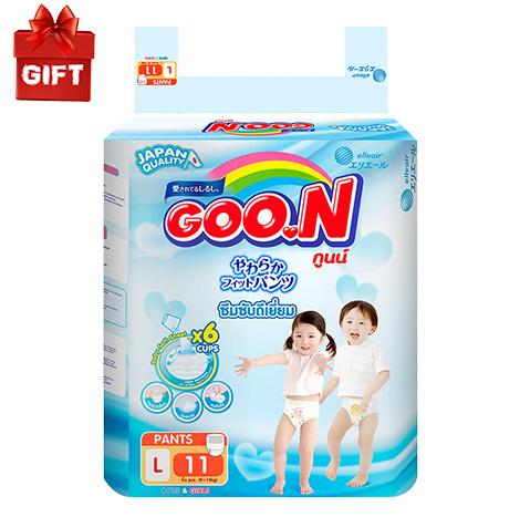 Renew GOO.N Regular Pack Thai Pant L11