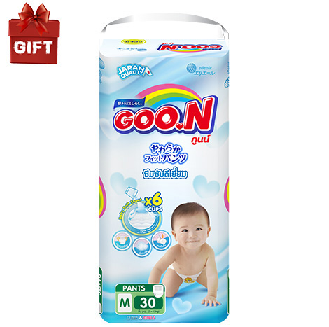 RENEW GOO.N Jumbo Pack Tahi Pants M 30