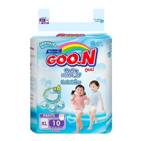 Renew GOO.N Regular Pack Thai Pant XL10