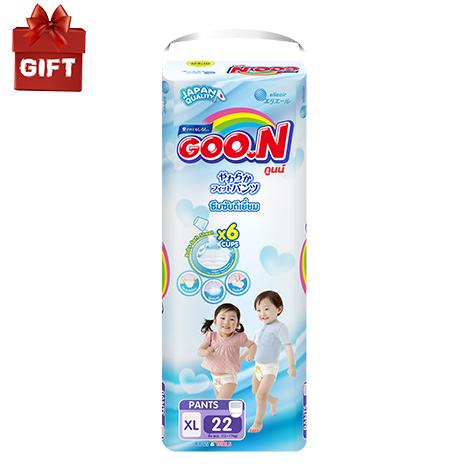 GOO.N Jumbo Pack Tahi Pants XL22