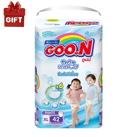 RENEW GOO.N Super Jumbo Pack Thai Pants (XL42)