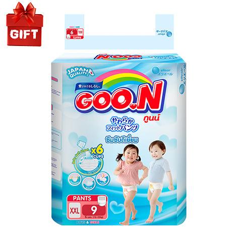 Renew GOO.N Regular Pack Thai Pant XXL9