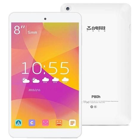 Teclast P80h ( 1GB + 8GB ) Wifi Tablet
