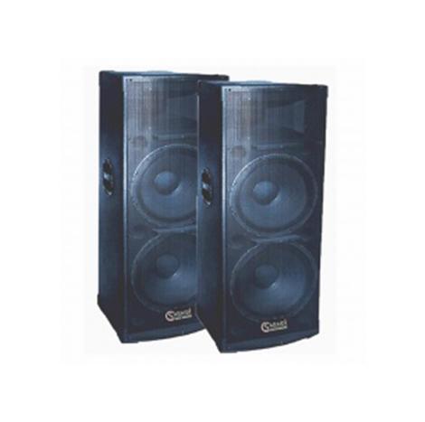 "SaBaiDi - 15"" Speaker Pair (Code-PA2215T)"