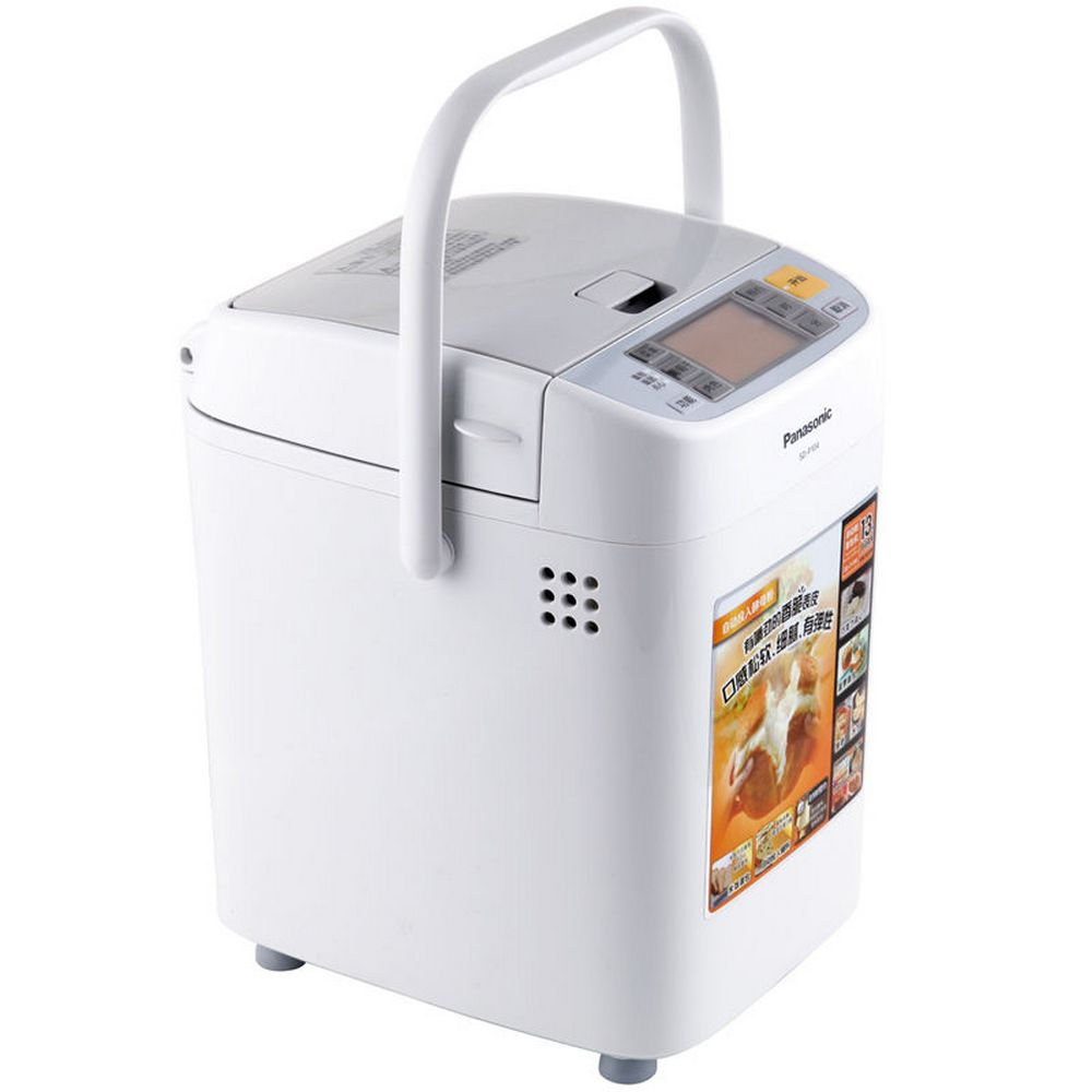 Panasonic kitchen appliance (SD-P104WSH) Bread Maker