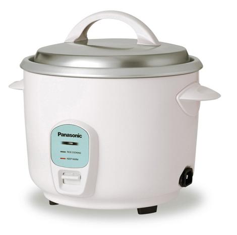 PANASONIC Rice Cooker (SR-E28)