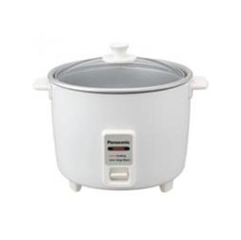 PANASONIC Rice Cooker (SR-10FGS)