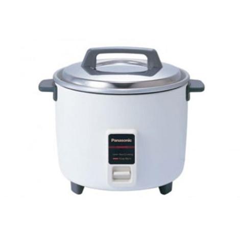 Panasonic Rice Cooker (SR-W18G)