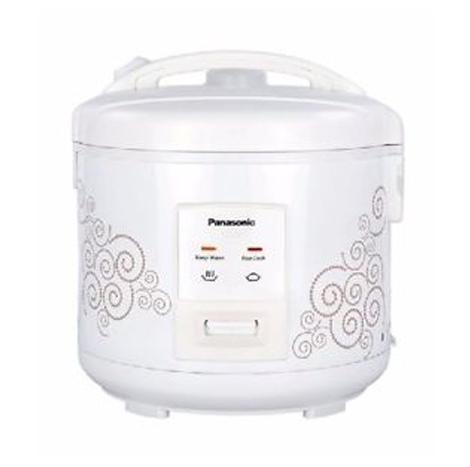 Panasonic Rice Cooker (SR-JN185)