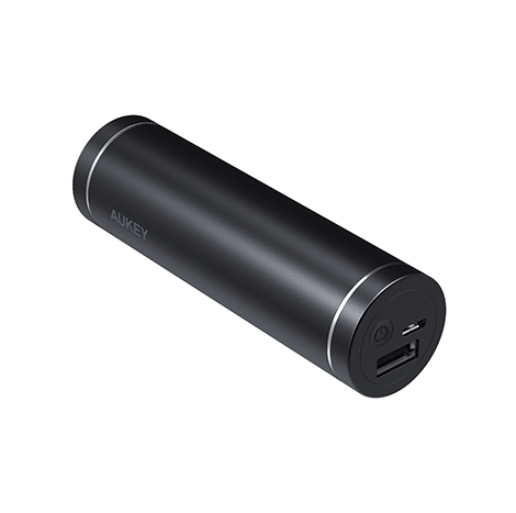 Aukey Lipstick Power Bank 5000mAh (PB-N54 )
