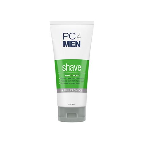 PC4MEN Shave - 177 ml