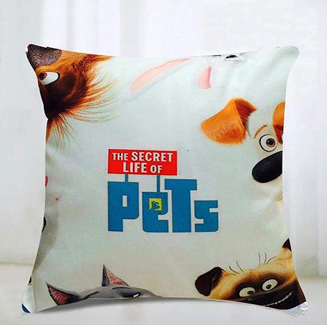 Memo Pets Pillow