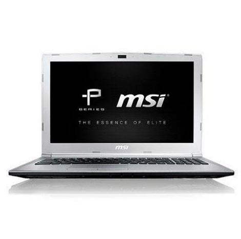 """MSI PL62 7RC-Core (i5) 7th Gen 15.6"""" Laptop"""