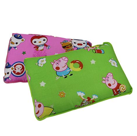 Amazing One cartoon baby pillow (PLP71L)