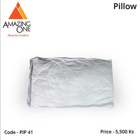 Amazing One Pillow (Stripe) (PIP41)