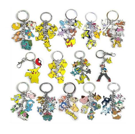 Pokemon Keychain ( SM00045 )