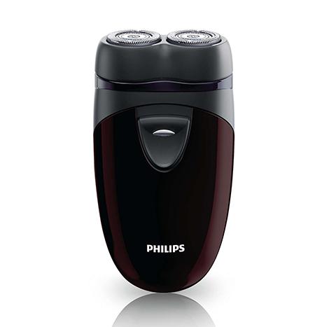PHILIPS Shaver 2HD F-Box Close Cut System (PQ206)