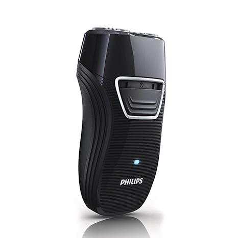 PHILIPS Shaver 2HD F-Box Close Cut System (PQ215)