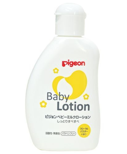 PIGEON Baby Milk Lotion 300ML NO.083703 ( PSL-B024312 )