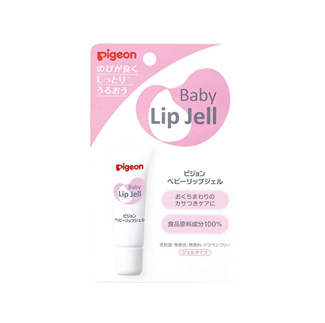 PIGEON Baby Lip Jell NO.08376 ( PSL-B024320 )