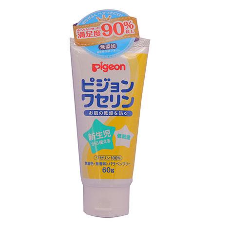 PIGEON Baby Vaseline 60G NO.08400 ( PSL-B024323 )