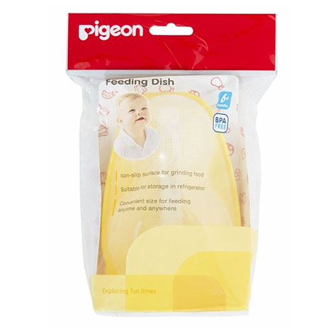 Pigeon Feeding Dish D314 (PSL-F024352)