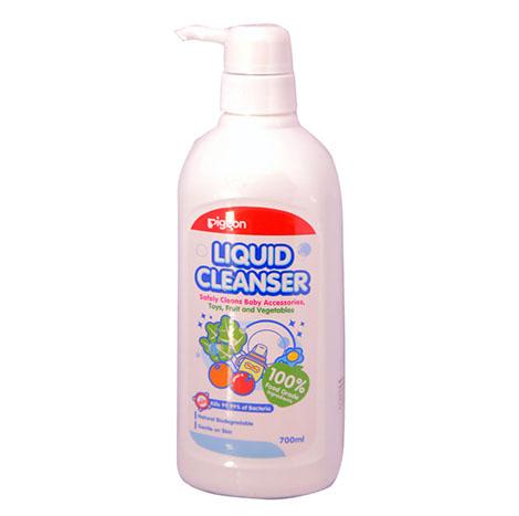 PIGEON Bottle Liquid Cleanser 700ML ( PSL-L013474 )