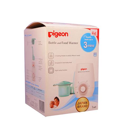 PIGEON Bottle & Food Warmer NO.3346 ( PSL-N013552 )