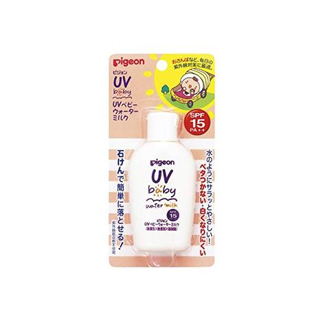 Pigeon UV Baby waterproof Lotion SPF50+, 60g (PSL-U024324)