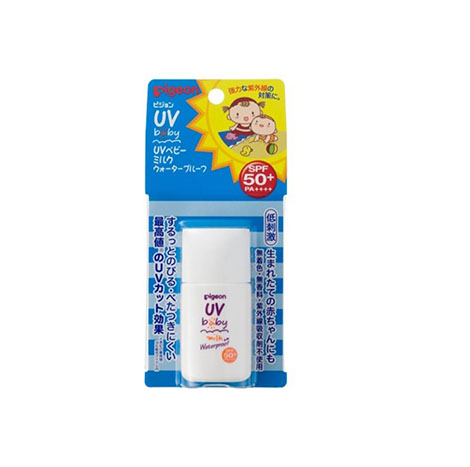 Pigeon UV Baby waterproof Lotion SPF50+, 20g (PSL-U024326)