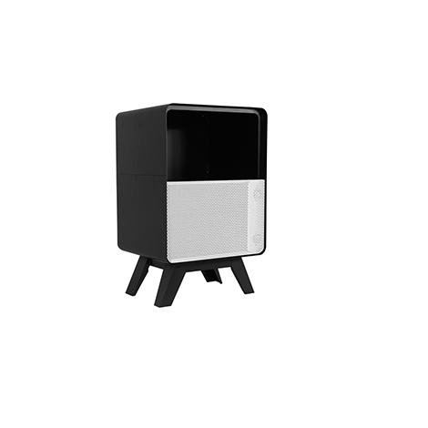 KIOSK Side Cabinet (Medium) ( PT-02 )