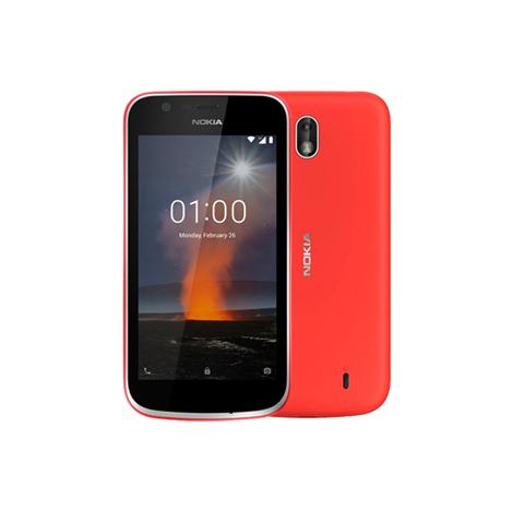 NOKIA 1 (1GB/8GB) Red ( TA-1047 )