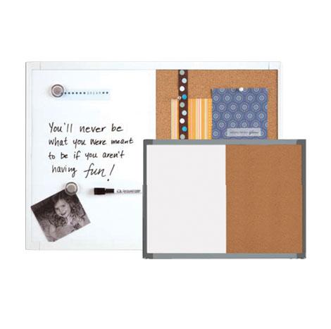 Quartet Assorted Frame Combination Board