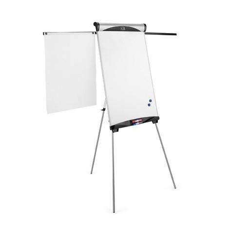 Quartet EU 500E Whiteboard & Flipchart