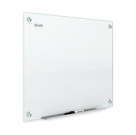 Quartet Infinity Magnetic Glass Marker Boards