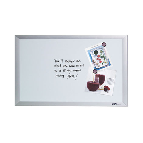 "Quartet Magnetic Whiteboard (36"" x 48"")"