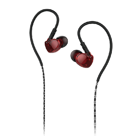 WESDAR R10 Ear-Hanging Earphone