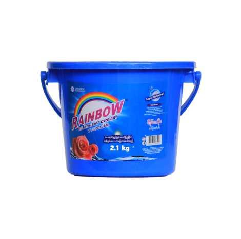 Rainbow Detergent B 2.1 kg