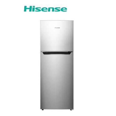 Hisense Two Door Refrigerator 132L (RD-17DR4SHA)