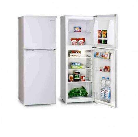 HISENSE 138L 2 Door Timer Type Refrigerator ( RD-18DR4SA )