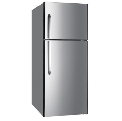 HISENSE 480L 2 Door Fan Type Include Water Dispenser Refrigerator ( RD-65WR4S )