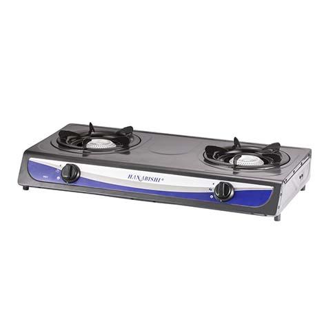 RINNAI Double Gas Cooker ( RI 522M )