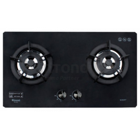 RINNAI Gas Cooker ( RB 2GHC(MB) )