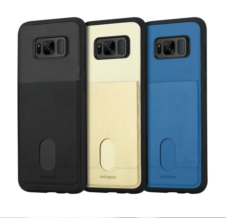 ROCK Galaxy S8 Cana Serie Phone Cover ( 04160057 )
