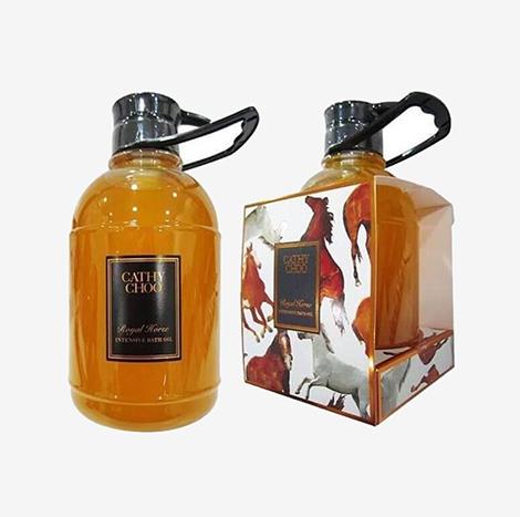Cathy Doll Royal Horse bath Oil 1000ml