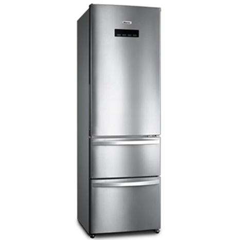 Hisense 316L 3 Door Fan Type Refrigerator ( RT-41WC4SYS )