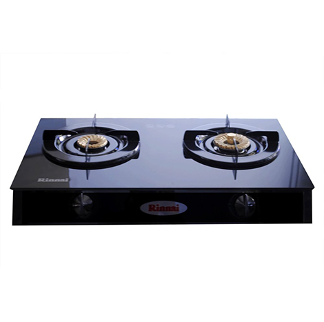RINNAI Double Gas Cooker ( RV 7 )