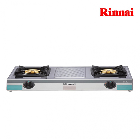 RINNAI Double Gas Cooker ( RY9002 ssc )
