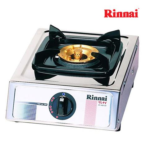 RINNAI Single Gas Cooker ( RY 9001SS )